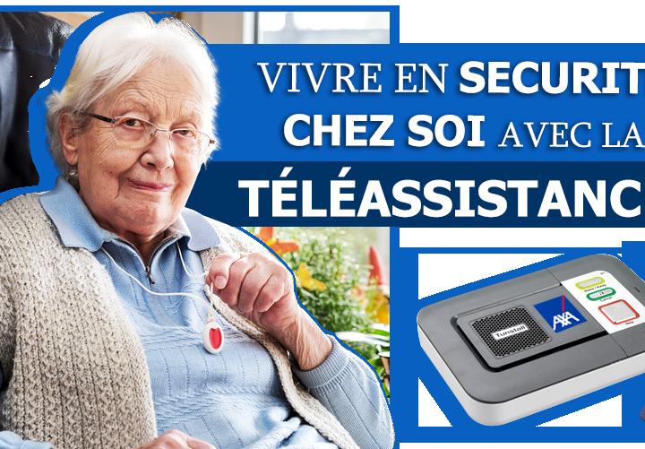 L'assurance et la teleassistance aux personnes âgées