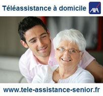 téléassistance axa service aide à domicile pour personnes agées